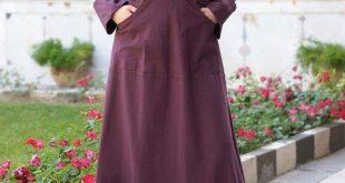 حجابات جزائرية مخيطة , حجابات عصرية جزائرية كلاسيكية