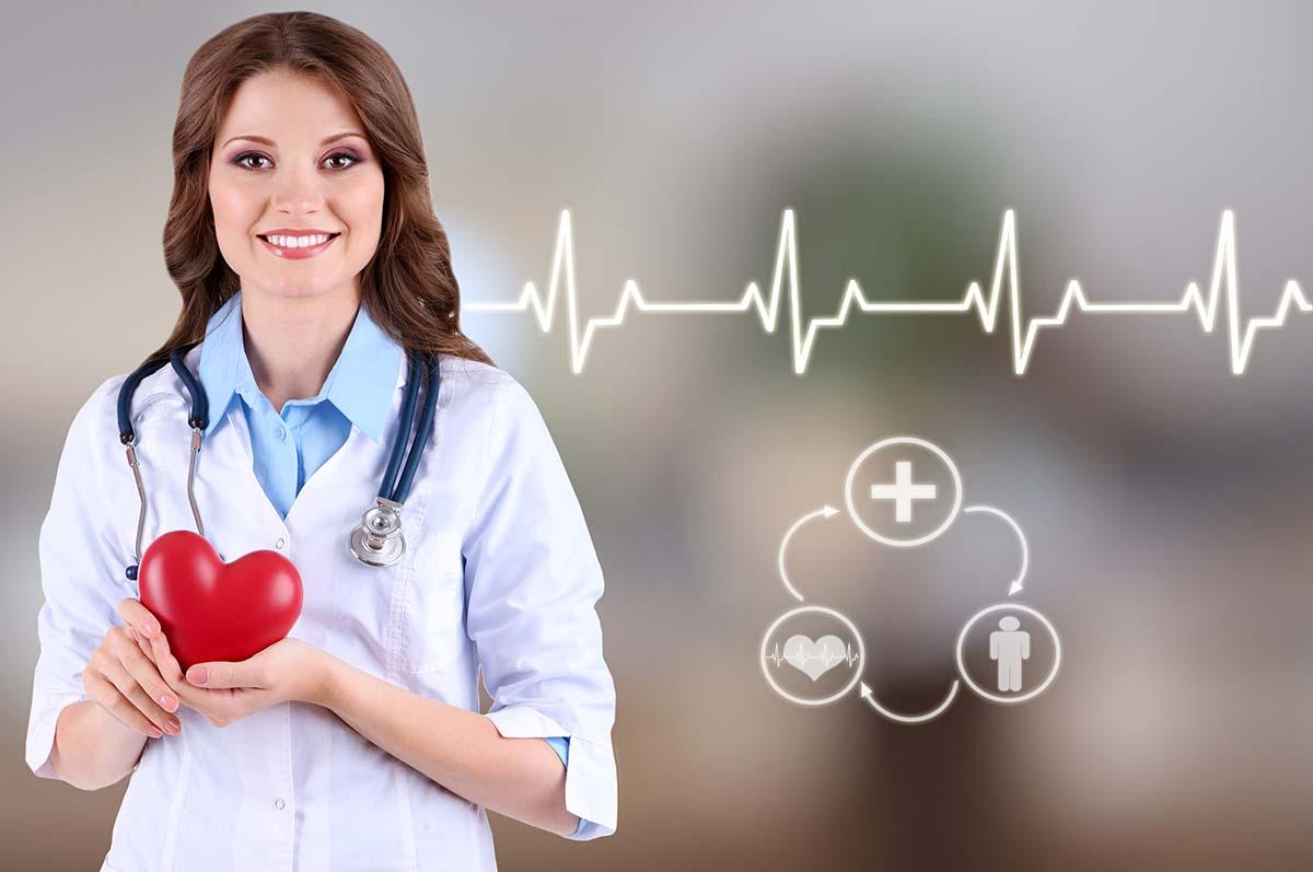 صورة ما هو سبب تسارع دقات القلب المفاجئ , اسباب سرعة نبضات القلب