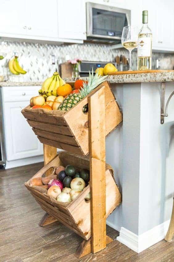 صورة اشغال يدوية للمطبخ بالصور , افكار سهله و بسيطه لتزين المطبخ