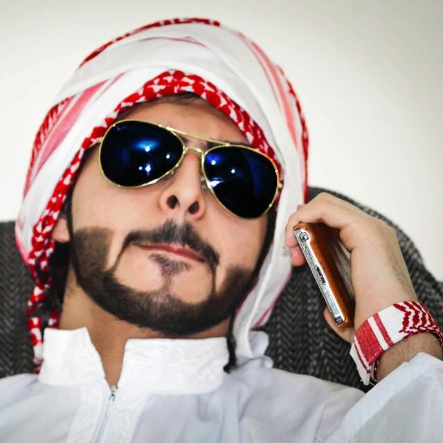 صورة صور شاب خليجي , شياكة واناقة شباب الخليج