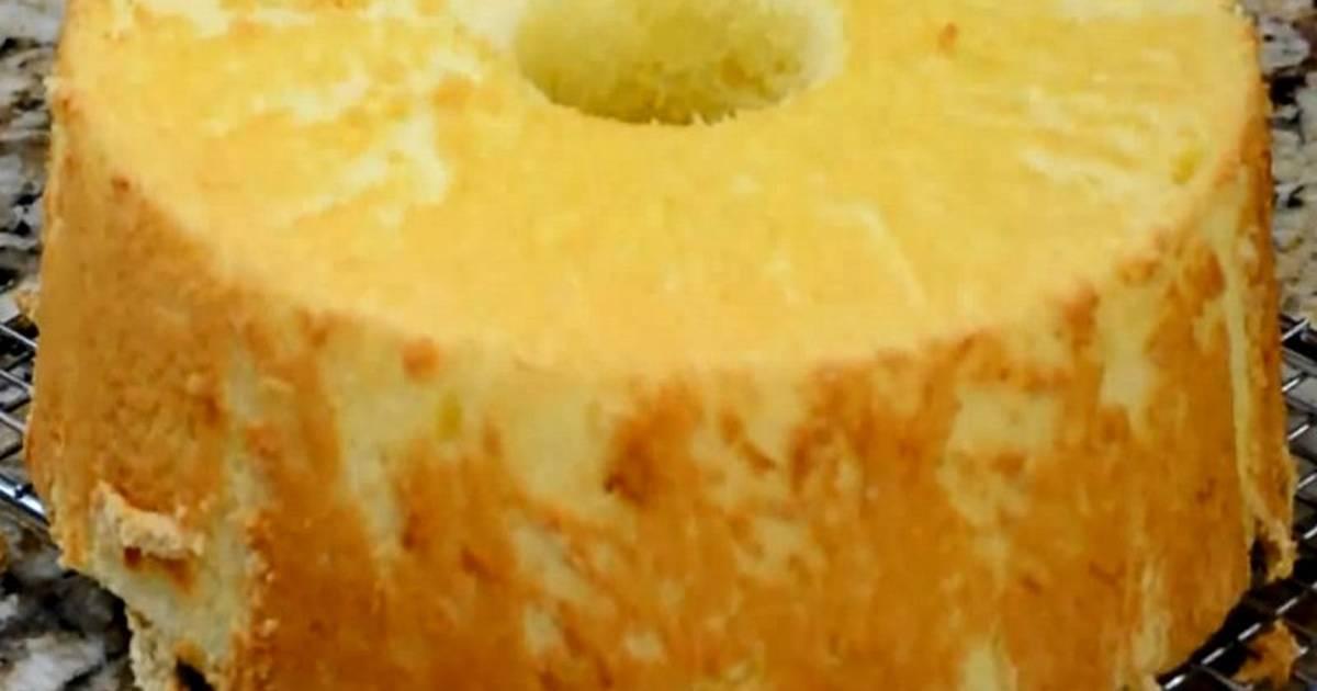 صورة الكيكة الاسفنجية بالصور , طريقة عمل الكيك الاسنفجي بالصور.