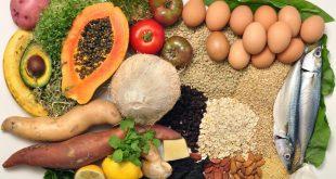 اكلات بدون دهون , طعام صحي بدون مواد دهنية