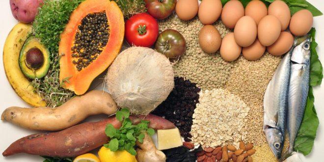 صورة اكلات بدون دهون , طعام صحي بدون مواد دهنية