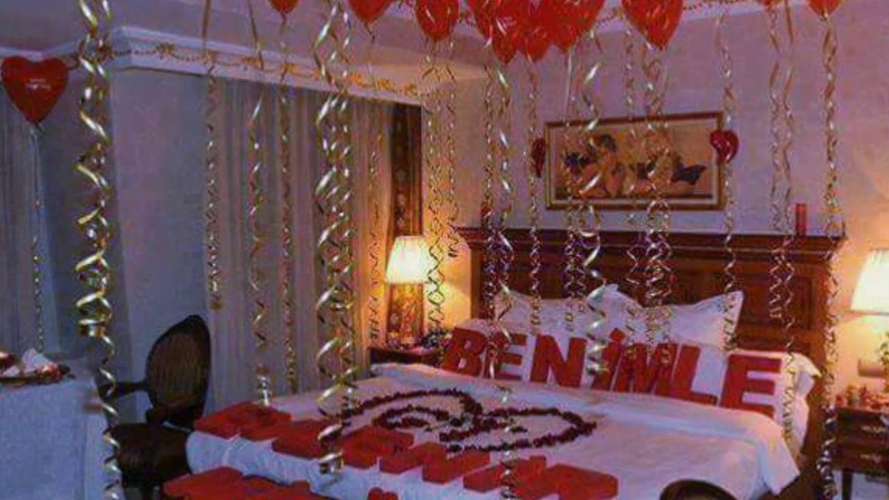 صورة طرق تزيين غرف النوم , افكار مبتكرة لتزيين غرف النوم