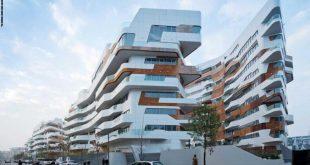 صورة تصميم عمارة سكنية , كيفية اختيار تصميم عمارتك السكنية