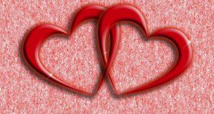 صور قلوب عشق , صور حب وعشق علي شكل قلب