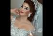 صور لفات شعر عرائس , اجدد تسريحات العرائس