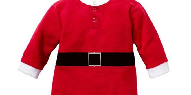 صورة لبس بابا نويل , شاهد معنا ما يرتديه بابا نويل