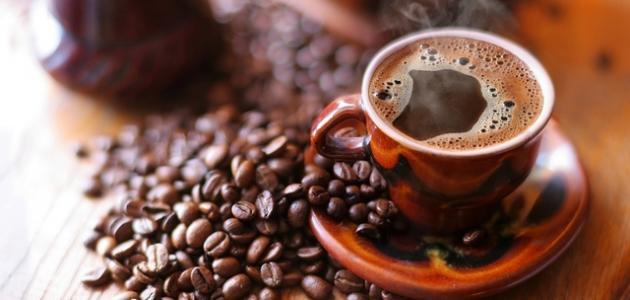 صورة فائدة القهوة للبشرة , تعرف علي اهمية القهوة