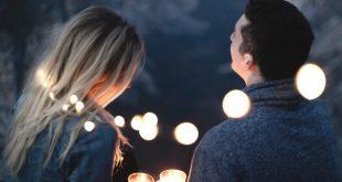 كيف اعرف انه يحبني من حركاته ونظراته , اعرفي هل الرجل يحبك ام لا من نظراته