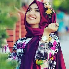 صورة محجبات كيوت فيس بوك , الموضة عند المحجبات