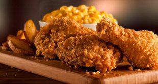 صورة طريقة قلي الدجاج , طريقه مميزة لقلى الدجاج مثل المطاعم