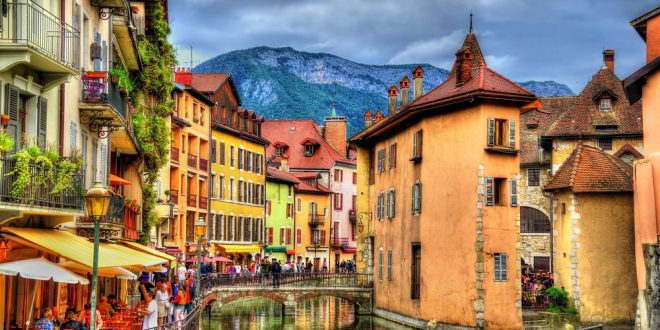 صور اجمل المدن الفرنسية , ما هى افضل المدن السياحية فى فرنسا