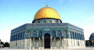 صورة لماذا سمي المسجد الاقصى بهذا الاسم , معلومات عن المسجد الاقصى وسبب تسميته