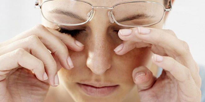 صورة لبس النظارة الطبية لاول مرة , احساس وتغيرات لبس النظارة الطبيه لاول مره