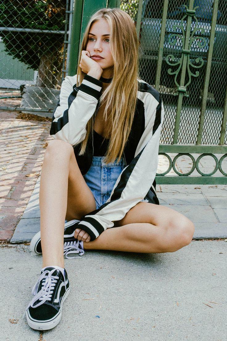 صورة ستايل بنات كيوت , دلع وجمال مع احلى ملابس كيوت