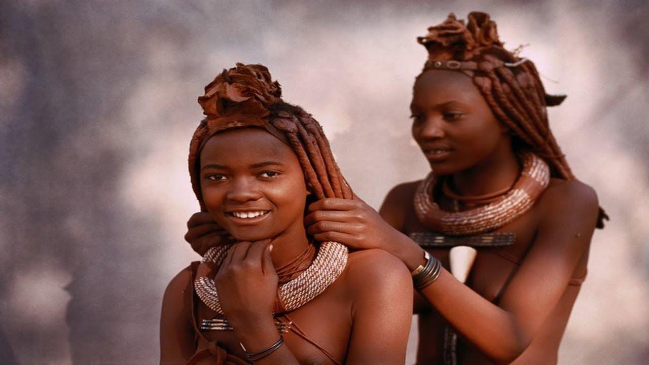 صورة اغرب قبائل العالم , تعرف على اغرب القبائل حول العالم