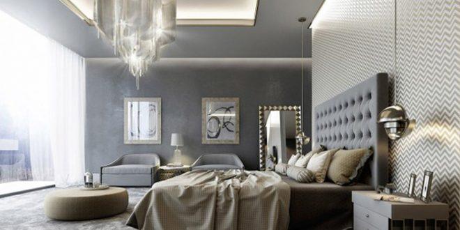 صورة تصاميم غرف نوم مودرن , احدث غرف للنوم مودرن