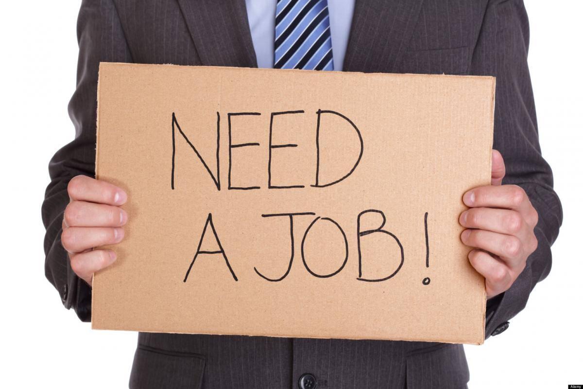 صور حلول مشكلة البطالة , اقضى على البطاله فى خطوات