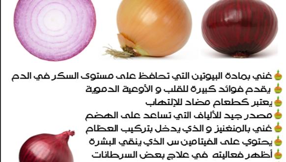 صور ماهي فوائد البصل , هل البصل يفيد الانسان