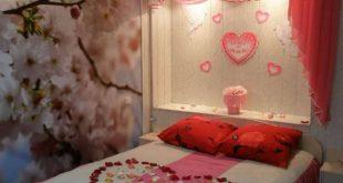 صورة تزيين غرفة النوم , ديكورات لتزين غرف النوم بافكار بسيطه