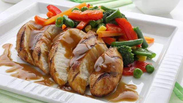 صورة طبخ صدور الدجاج , طريقه سهله لتحضير طبق الدجاج