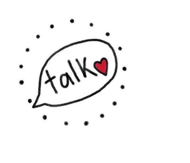 صورة معنى كلمة talk , تعرف على معنى talk في اللغه العربيه