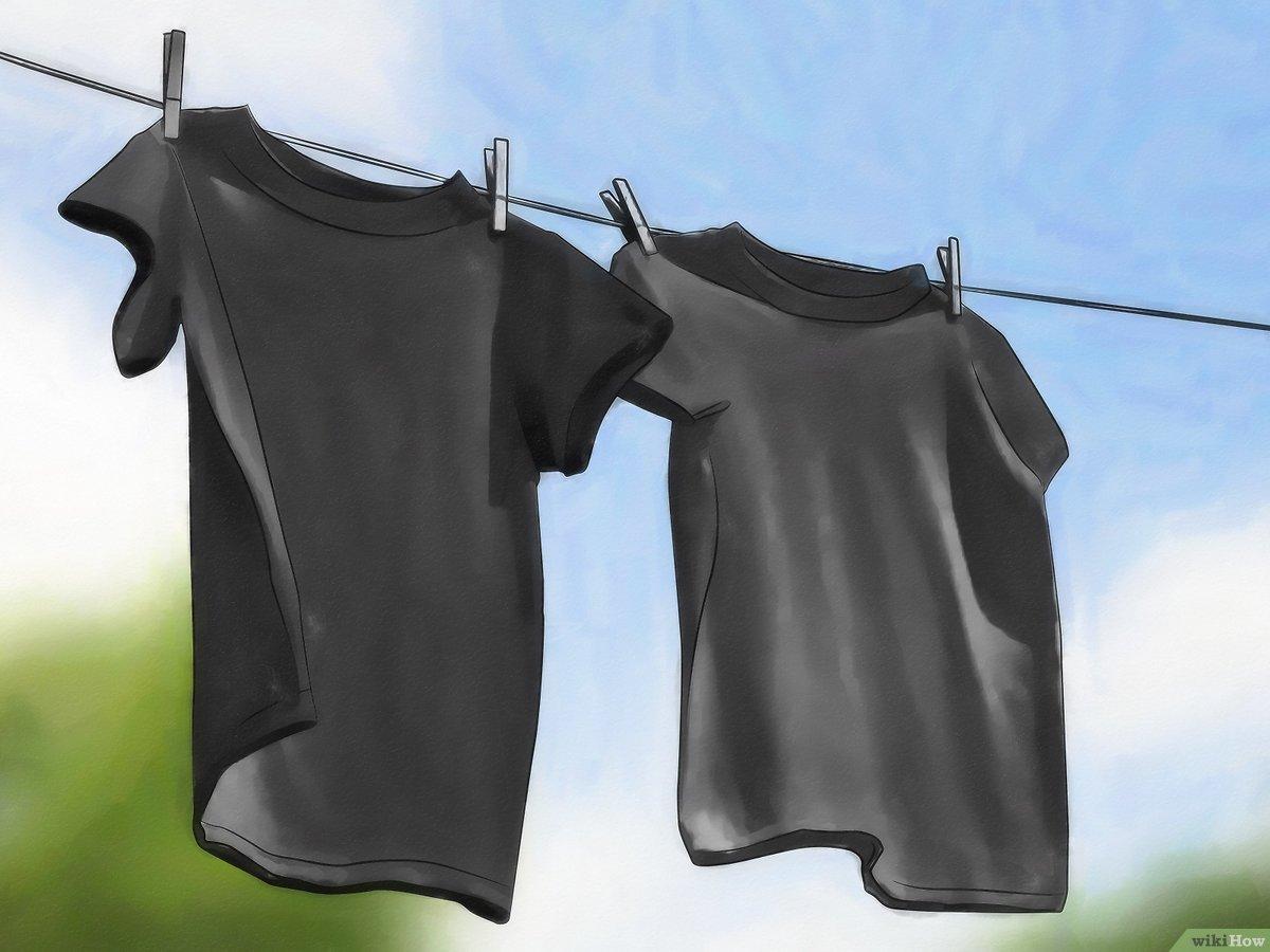 صور تغير لون الملابس بعد الغسيل , الطرق الصحيحه لغسل الملابس