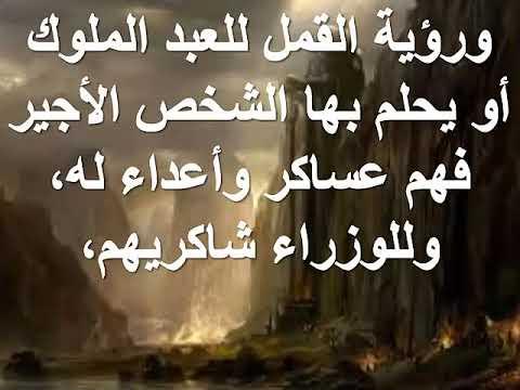 صورة تفسير حلم القمل في الشعر لابن سيرين , راى في المنام القمل في الراس ما تفسيره