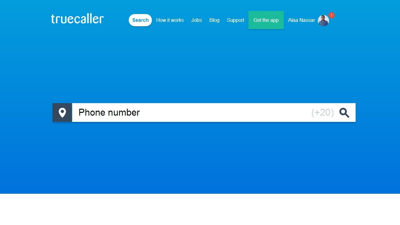 صورة كيفية معرفة اسم المتصل من رقمه , اشهر البرامج لمعرفه اصحاب الارقام