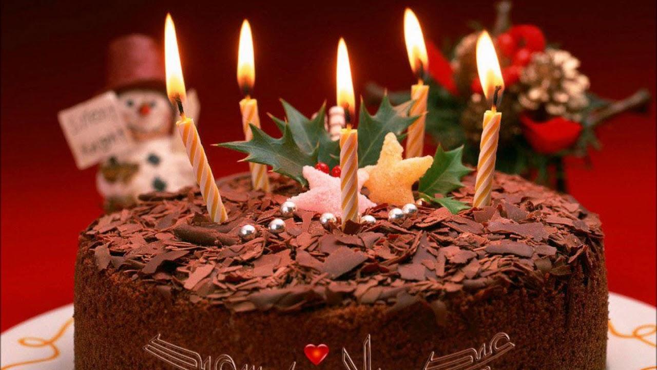 صور صور مال عيد ميلاد , اجمل التورت واشكال العيد ميلاد