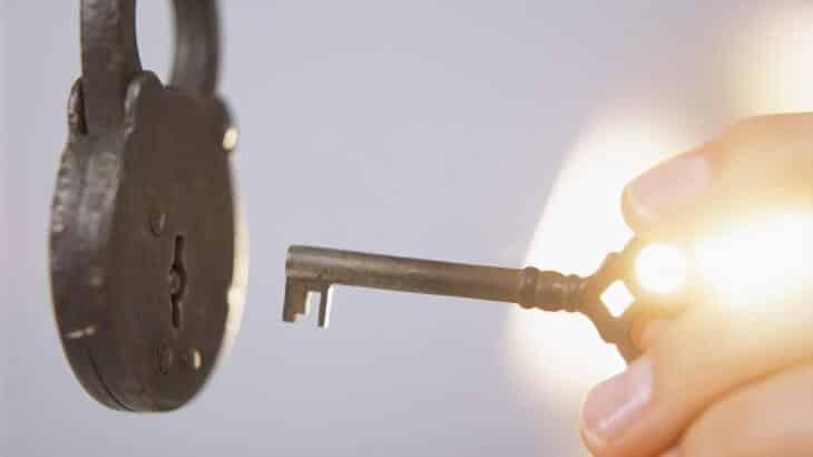صورة رؤية المفتاح في الحلم , مفتاح فى عالم الاحلام