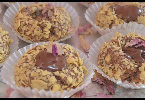 صورة حلويات سهلة بدون فرن , وداعا للافران عند صناعة الحلويات