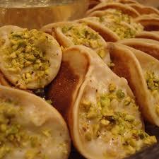 صورة طريقة عمل القطايف منال العالم , اجمل حلويات رمضان