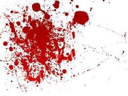صورة الدم في المنام , سر الحلم