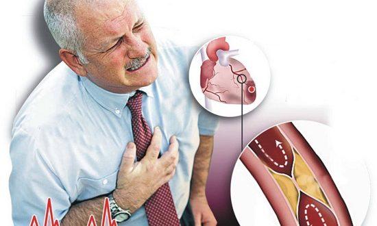 صورة اعراض جلطة القلب , مرض خطير يمكنك تفاديه
