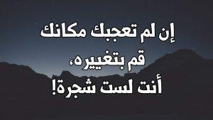 صورة كلام مواعظ وحكم , عبارات عن الحكم والمواعظ