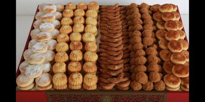 صورة حلويات روز الرياض , ما هو افخم محل حلويات فى السعودية
