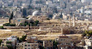 صورة الاسم الروماني لمدينة عمان , معلومات قد لا تعرفها عن مدينة عمان