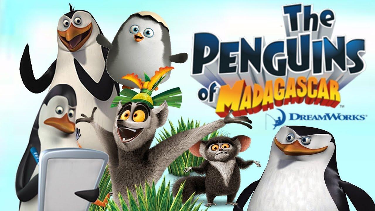 كرتون بطاريق مدغشقر الحلقة 10 Images Gallery