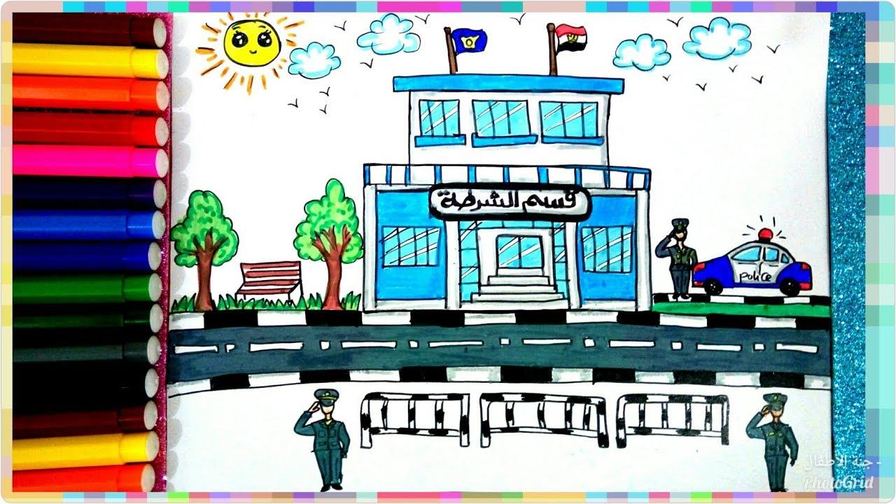صورة تعبير عن رجال الشرطة , كلمه فى حق رجال الشرطه