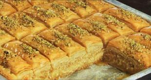 صورة وصفات قناة سميرة مكتوبة , وصفات بسيطة بمكونات فى كل بيت من سميرة