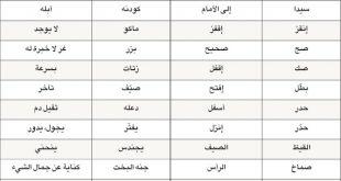 صور كلمات كويتية قديمة , معلومات عن الكلمات الكويتيه ومعانيها