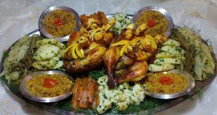 صورة طريقة الدجاج المحمر , تعرفي على احلى وصفات لطهي الدجاج الرائعه
