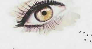 صور كلام عن جمال العيون , سحر العيون