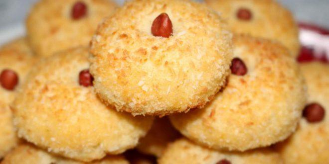 صورة حلوة دواز اتاي سهلة , مكونات سهلة لحلوى لذيذة