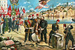 صورة بحث حول الدولة العثمانية , الدولة العثمانيه وما هى احكامها وقصتها