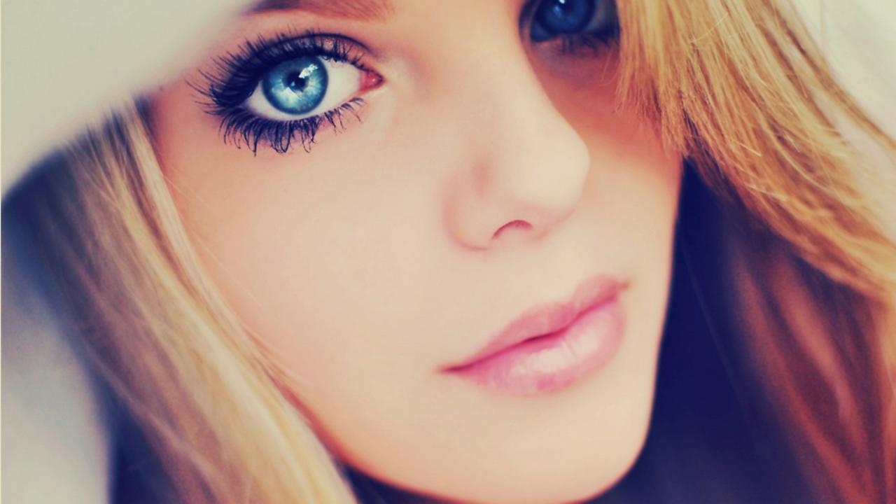 صورة صور لاجمل صبايا , فتيات بعيون جميلة