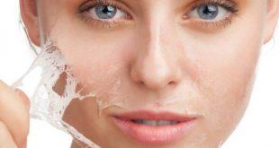 صورة علاج حساسية الوجه واحمراره , وصفة تهدا حساسة الوجه