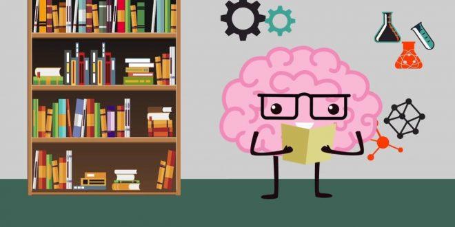 صورة موضوع عن فوائد القراءة , فوائد القراءة للعقل